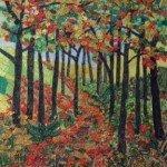 Autumn 30 x 32 £160
